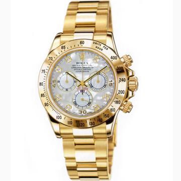 От чего зависит солидная цена на часы Rolex | У